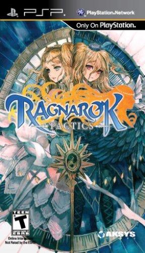 Aksys Games Ragnarok Tactics, PSP - Juego (PSP)