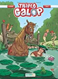 Triple galop, Tome 3 :