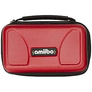 Nintendo New 3DS – amiibo-TascheNA5 (farblich sortiert) (New 3DS / 3 DS XL)