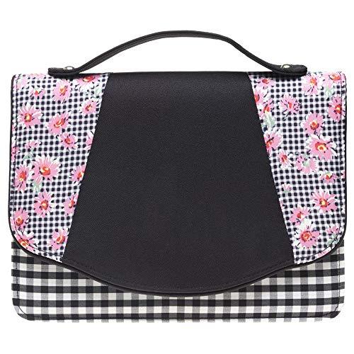 34ac9e83a7ea RUBY SHOO Belfast Femme Handbag Noir