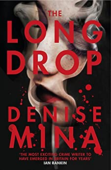 The Long Drop by [Mina, Denise]