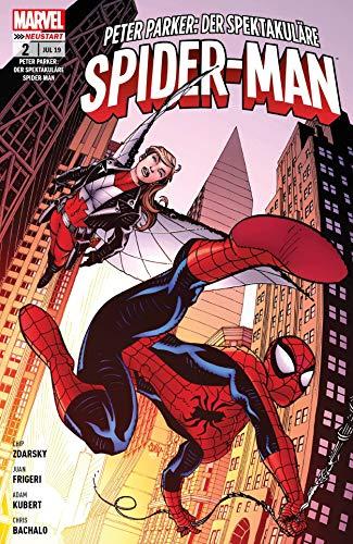 Peter Parker: Der spektakuläre Spider-Man: Bd. 2: Heimkehr