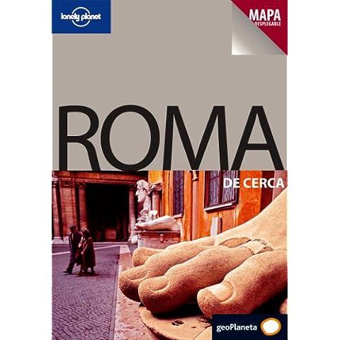Roma De cerca (De Cerca (lonely Planet))