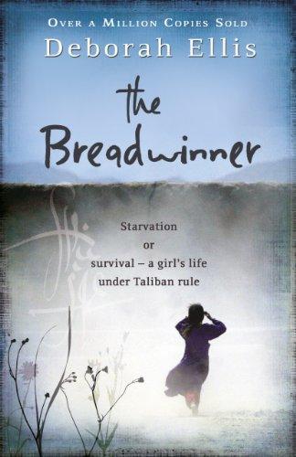 The Breadwinner por Deborah Ellis