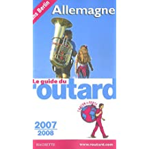 Guide du Routard Allemagne