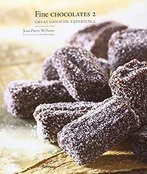 Fine Chocolates 2: Great Ganache Experience