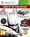 Microsoft Batman: Arkham City Game of the Year Edition (Xbox 360) [Import UK]
