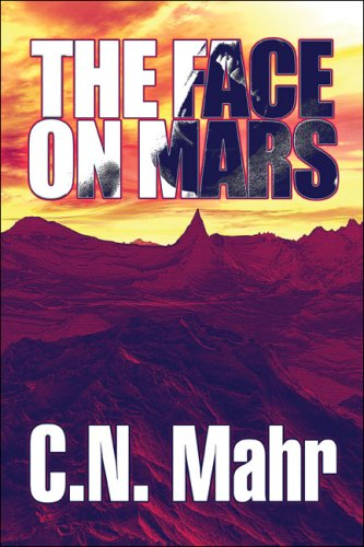 The Face on Mars Cover Image