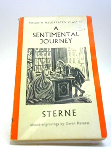 A Sentimental Journey Through France and Italy (Penguin Illustrated Classsics)