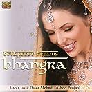 Bollywood dreams - Bhangra
