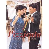 Pizzicata by Cosimo Cinieri