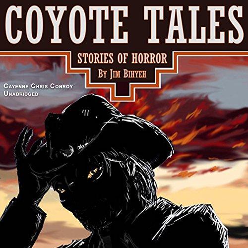 Coyote Tales  Audiolibri