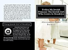 Evelyn My Jewish Princess (English Edition) di [Paolo Perucci, Alessandro ]