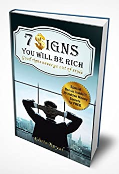 Descargar Epub Gratis 7 Signs You Will Be Rich: Good Signs Never Go Out of Style (how to become rich)