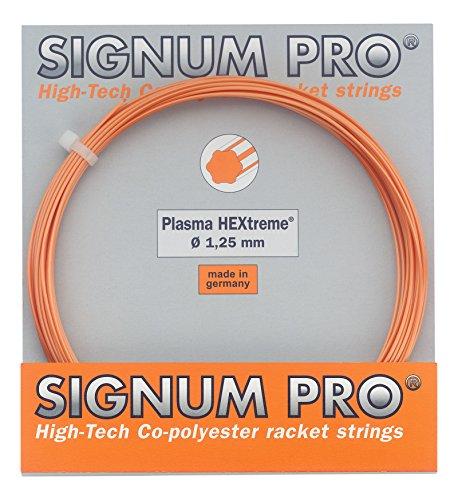 Signum Saitenset Plasma HEXtreme, Perlorange, 12 m, 0255000236000010