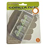 Gorilla Tips Petit doigt protection