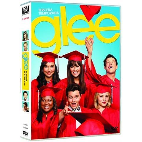 Glee S.3