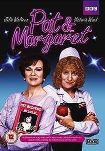 Pat & Margaret [DVD] [2007]