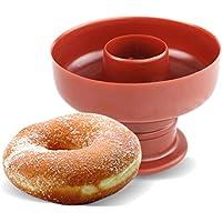 Molde para dónuts, cortador de masa para dónuts, cortador de masas
