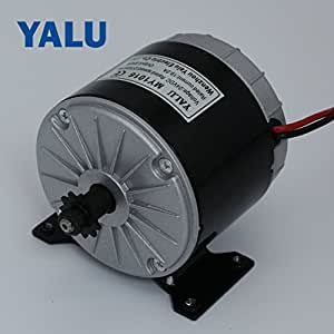 buy 24v motor 250 w my1016 motor for electric bike electric tricycle