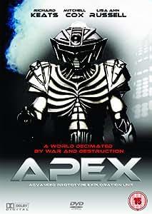 Apex [DVD] [2007]