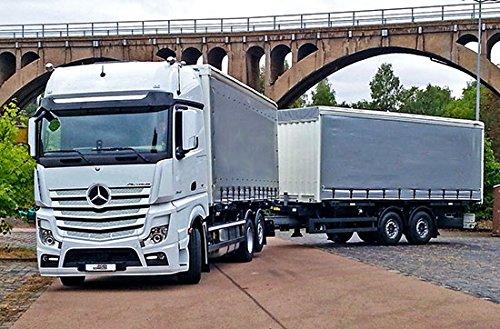 Jochen Schweizer Geschenkgutschein: LKW selber Fahren