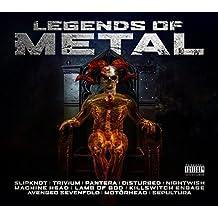 Legends of Metal