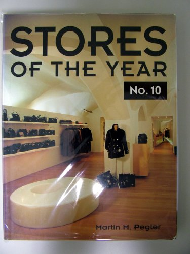 Stores of the Year: v. 10