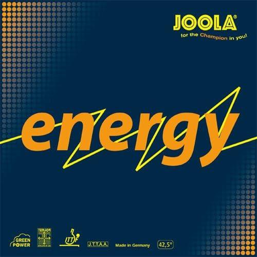 JOOLA Gomma Energy, Opzioni 2,3 Millimetri, Il Nero Parent B01941H02G B01941H02G B01941H02G | Qualità Superiore  | Grande Vendita Di Liquidazione  | Queensland  | Louis, in dettaglio  0a2bc2
