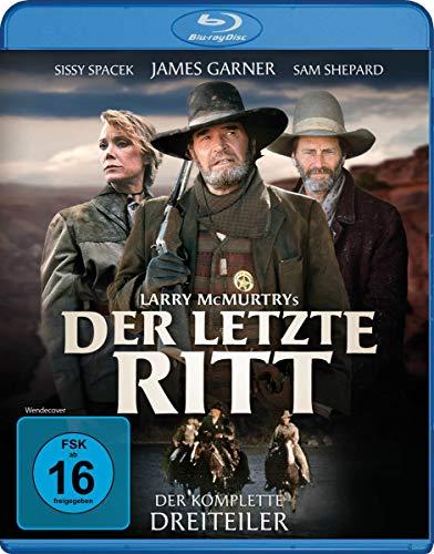 Der letzte Ritt - Neuauflage [Blu-ray]
