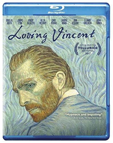 Loving Vincent [USA] [Blu-ray]