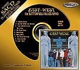East West [Ltd. Numbered ed.] [Import allemand]
