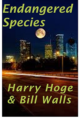 Endangered Species (Frank Rivers Book 1) (English Edition)
