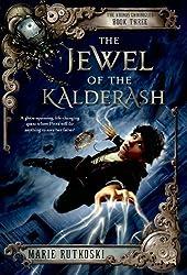 The Jewel of the Kalderash (Kronos Chronicles)