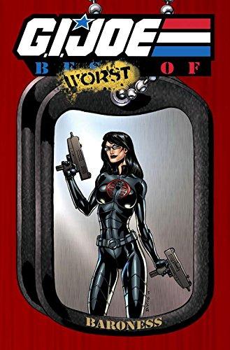 G.I. Joe: Best of Baroness (Joe Baroness Gi)