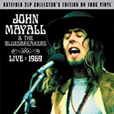 John & Bluesbreaker Mayall: Live 1969 [Vinyl LP] [Vinyl LP] [Vinyl LP] (Vinyl)