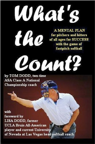 What's the Count? (English Edition) por Tom Dodd