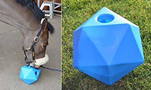 Nats Pferdeball gegen Langeweile, 22,8cm, 6l, in 5 verschiedenen Farben erhältlich