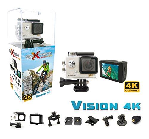GoXtreme Vision 4K UltraHD Actionkamera - 5