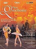 Rudolph Nureyev'S Don Quichotte [(+booklet)] [Import italien]
