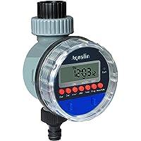 Timer Aqualin Irrigazione a pioggia / Regolatore di irrigazione a pioggia Camminare senza pressione, valvola a sfera