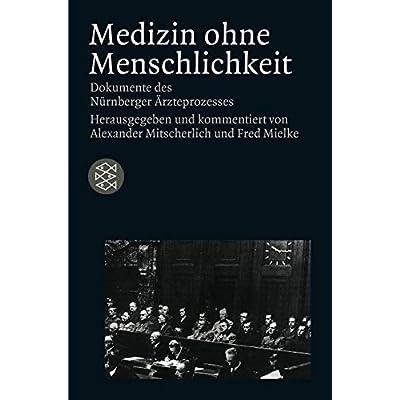 Euthanasie im Dritten Reich