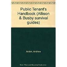 Public Tenant's Handbook (Allison & Busby survival guides)