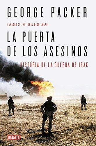 La puerta de los Asesinos: La guerra de Iraq (Debate)