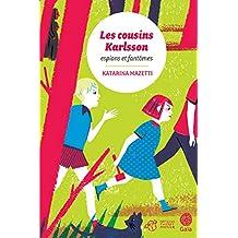 Les cousins Karlsson Tome 1 - Espions et fantômes