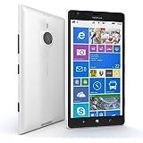 Nokia Lumia 735 - 8 GB - Weiß