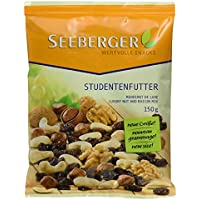 Seeberger Studentenfutter, 150 g