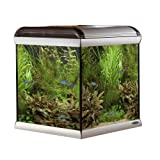 Ferplast 65205021 Aquarium STAR CUBE, Maße: 67 x 62 x 67,5 cm, Inhalt: 230 Liter