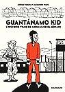 Guantanamo Kid  par Franc