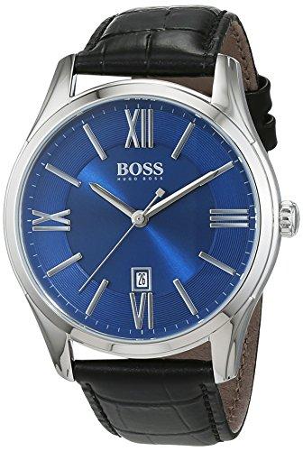 Hugo Boss Herren-Armbanduhr 1513386